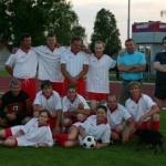 Fotbalové družstvo Moravy