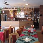 Restaurace - kapacita 40 míst