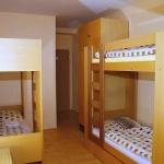 Ubytování pro děti na kurzech